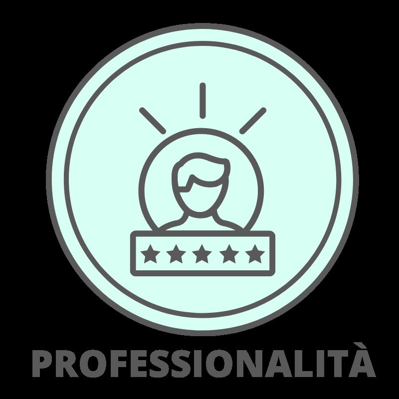 icona professionalità