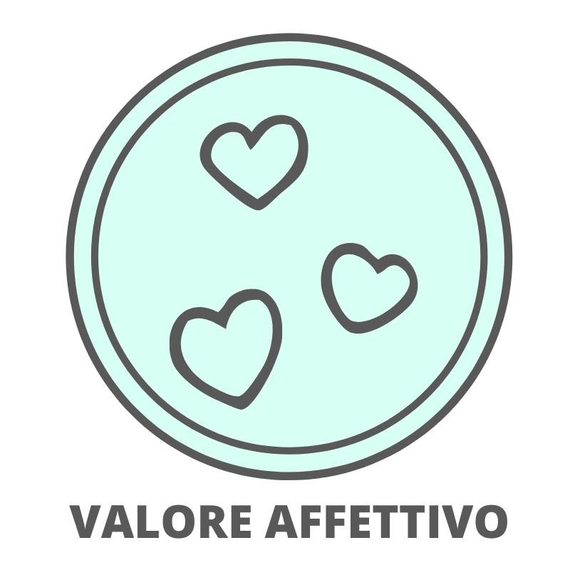 icona valore affettivo